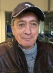 Leonid Kaurov, 61  , Saint Petersburg