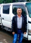 Abdikarim , 54  , Neryungri