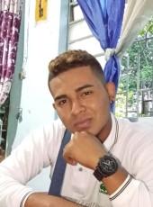 Jaime, 31, Mexico, Toluca