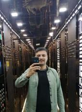Ali, 25, Turkey, Ankara