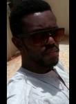 King, 26  , Khartoum