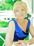 Svetlana Matveeva, 56  , Saint Petersburg