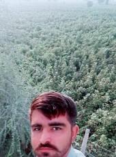 Abdullah, 19, Pakistan, Pano Aqil