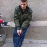 Antonio greco, 24  , Rossano
