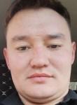 Aybar, 26, Almaty