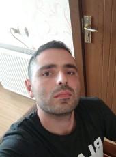 Garik, 28, Georgia, Tbilisi
