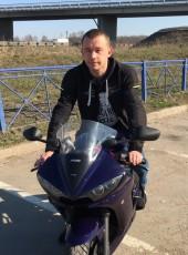 Dmitriy , 28, Russia, Saint Petersburg