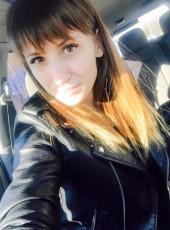 Olya, 26, Russia, Smolensk