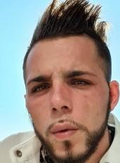 Erik, 21, Italy, Portomaggiore