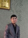 Yunuskhan, 18  , Jizzax