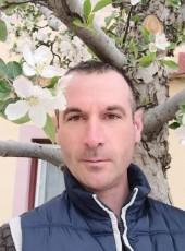 Yahim , 36, Romania, Bucharest