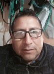 Rómulo, 49  , Lima