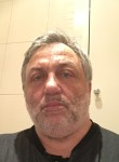 Mark, 64  , Varna