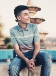 Ahmad, 18  , Ramallah