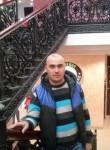 Roman, 35  , Novouzensk