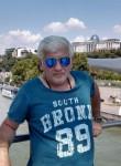 Irakli, 47  , Tbilisi
