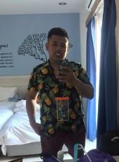 putera amir, 25, Malaysia, Petaling Jaya