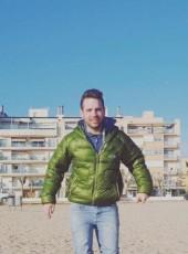 Àlex Vidal, 22, Estado Español, la Bisbal d'Empordà