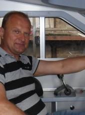 Viktor, 52, Ukraine, Dnipr