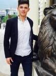 Ercan, 22  , Prizren
