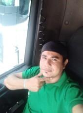 Siderley, 34, Brazil, Belem (Para)