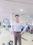 Ngoc Hoang, 45  , Ho Chi Minh City