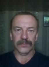 Nikolay, 53, Russia, Volkhov