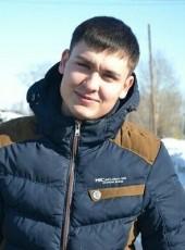 anatoliy, 21, Russia, Tyumen