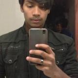 Amrul, 22  , Bidbid