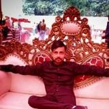 Raja Singh, 25  , Saharsa