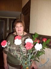 Ayya, 67, Russia, Moscow