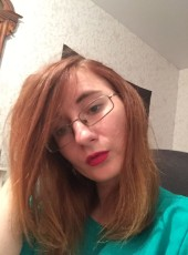 Lyudmila, 26, Russia, Nizhniy Novgorod