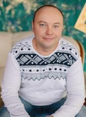 Vasil, 38, Ukraine, Ternopil