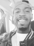 Blaq, 24, Atlanta
