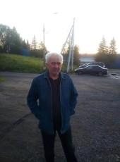 Irakli, 58, Russia, Moscow