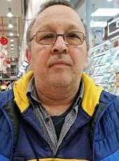 Robert, 56, Hungary, Budapest IV. keruelet