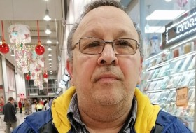 Robert, 56 - Just Me