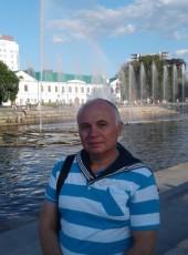 Alexandr, 64, Russia, Yekaterinburg
