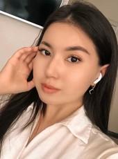 Yulya, 22, Russia, Yakutsk