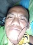 Jonathan Achuela, 37  , San Miguel