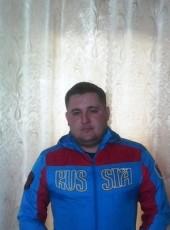 Dmitriy, 31, Russia, Krasnoyarsk