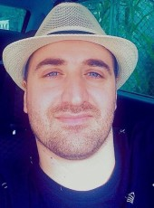 Beslan, 35, Abkhazia, Sokhumi