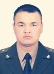 Aydos, 24  , Aksu (Ongtustik Qazaqstan)