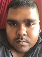 elite saint, 31, Guyana, Georgetown