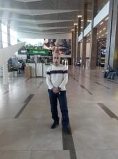 Edik, 35, Russia, Krasnoyarsk