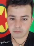 Rojava, 20  , Neubrandenburg