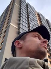 Ivan, 31, Russia, Saint Petersburg