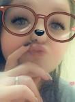 Kristina, 18, Vologda