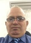 Saed Haidar, 55  , Baghdad