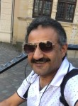 ghazi, 47, Hannover